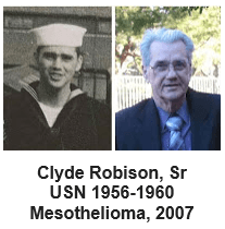 Clyde Robison