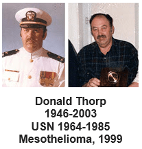 Donald Thorp