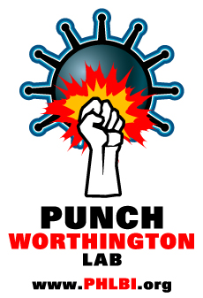 Punch Worthington Lab