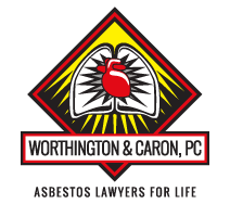 Worthington & Caron Mobile Logo