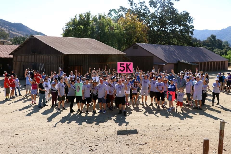 Pacific Mesothelioma Center S 7th Annual Walk Hike For Meso Raises Over 140 000 For Mesothelioma Research