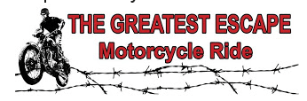 greatest escape motorcycle ride